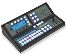 JLCooper Introduces A Controller For Blackmagic Atem Switchers