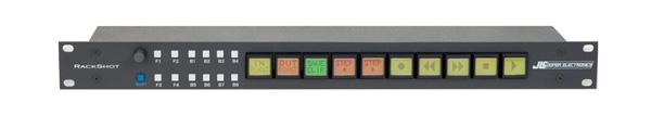 VTR/DDR Control