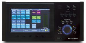 TAC System VMC-102 Atmos & multi-stem monitoring controller