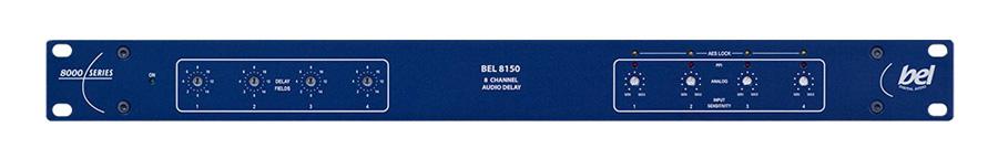 Bel Digital Audio 8150