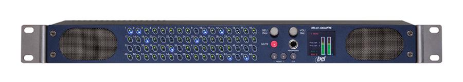 Bel Digital Audio BM-A1-64DANTE