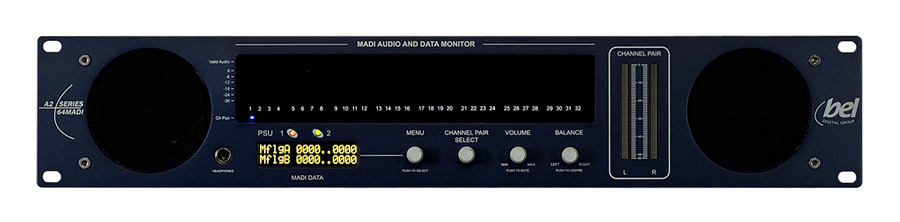 Bel Digital Group BM-A2-64MADI