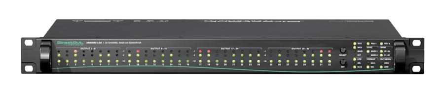 DirectOut Technologies ANDIAMO 2.DA