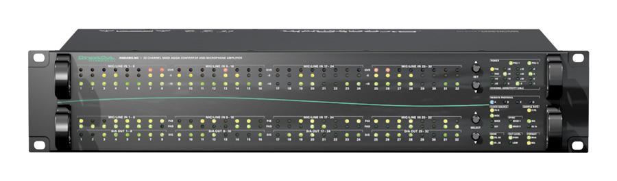 DirectOut Technologies ANDIAMO.MC
