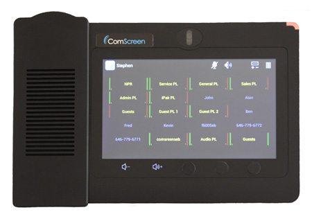 Intracom Systems VCOM Network Intercom