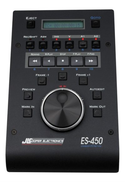 JLCooper ES450 J