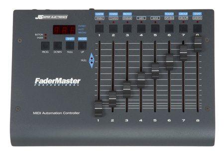 JLCooper FaderMaster Pro