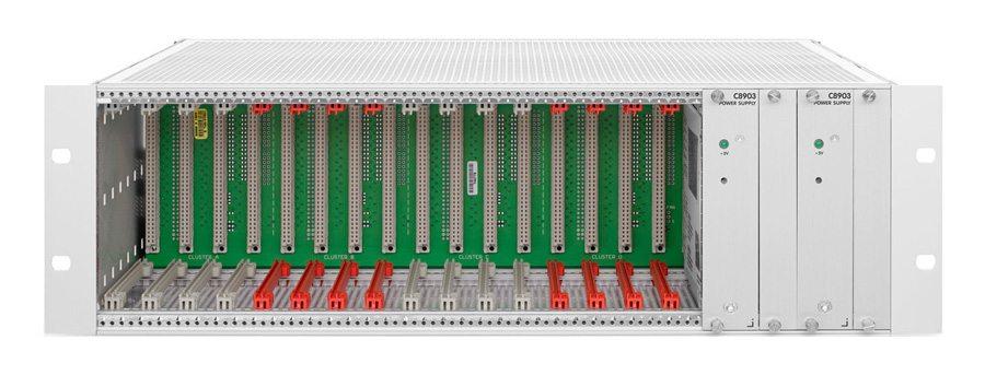 Junger Audio C8000 System