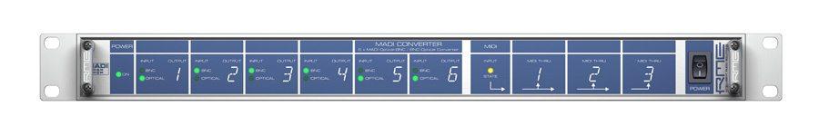 RME MADI Converter