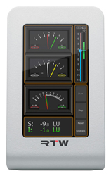 RTW TouchMonitor TM3