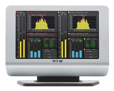 RTW TouchMonitor TMR7