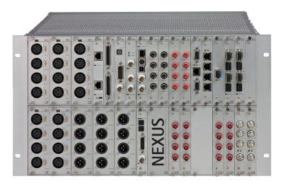 Stage Tec Nexus