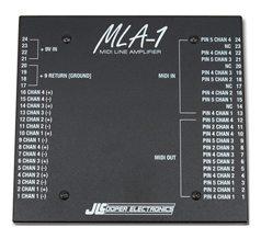 JLCooper MLA1