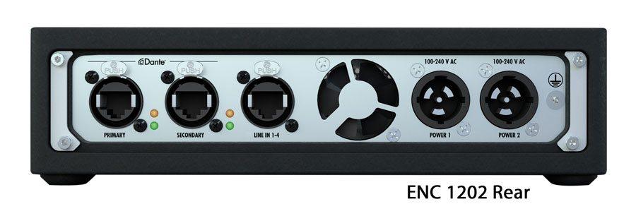 ASL ENC 1202 Rear