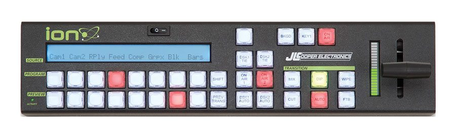 JLCooper ion