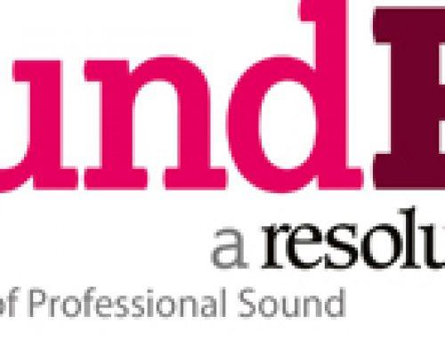 Aspen Media at SoundPro 2017