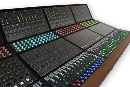 First UK Outing for Stage Tec's Latest Sound Desk at BVE