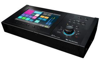Tac System VMC102